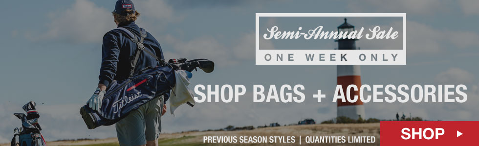 Shop All Bags and Accessories Styles - Semi-Annual Sale