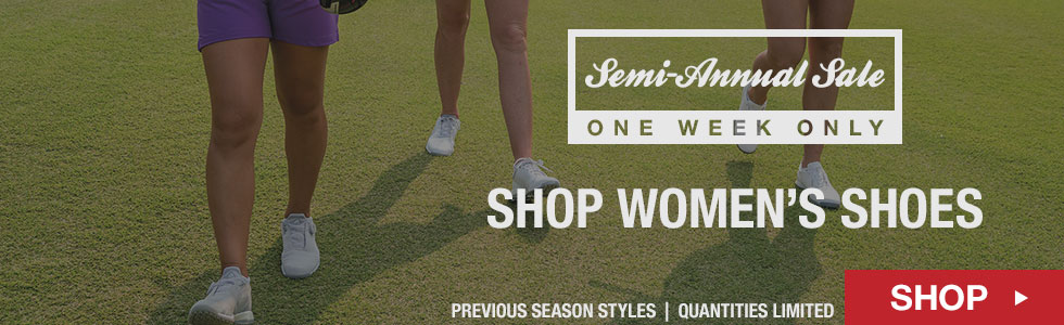 Shop All Women's Shoes - Semi-Annual Sale