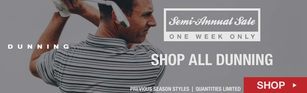 Semi-Annual Sale - Shop All Dunning Items