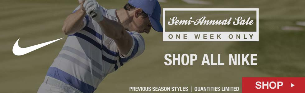 Semi-Annual Sale - Shop All Nike Items