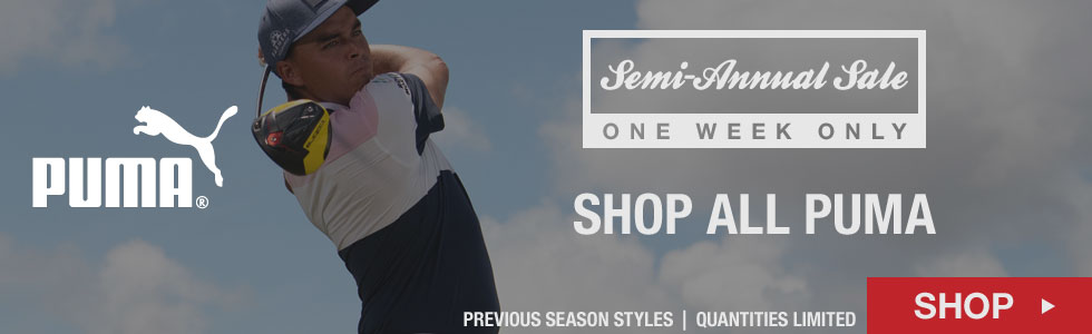 Semi-Annual Sale - Shop All Puma Items
