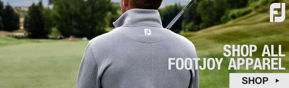 Shop All FJ Apparel at Golf Locker
