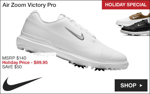 Nike Air Zoom Victory Pro Golf Shoes - ON SALE