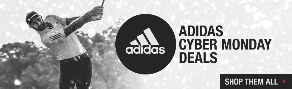 Cyber Monday Starts Now at Golf Locker - Shop All Adidas Deals