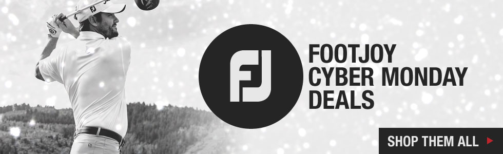 Cyber Monday Starts Now at Golf Locker - Shop All FJ Deals