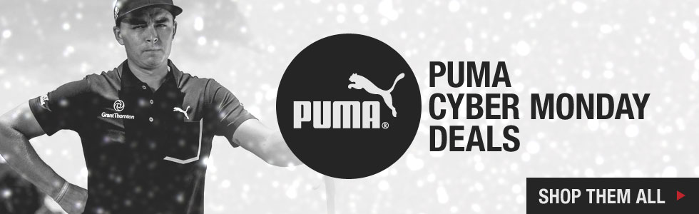 Cyber Monday Starts Now at Golf Locker - Shop All PUMA Deals