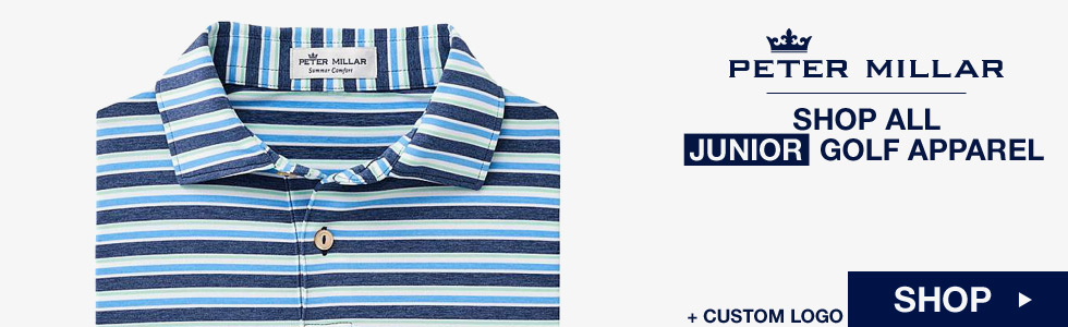 Peter Millar at Golf Locker - Shop All Junior Styles