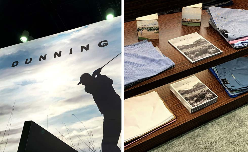 Scenes from the 2020 PGA Show