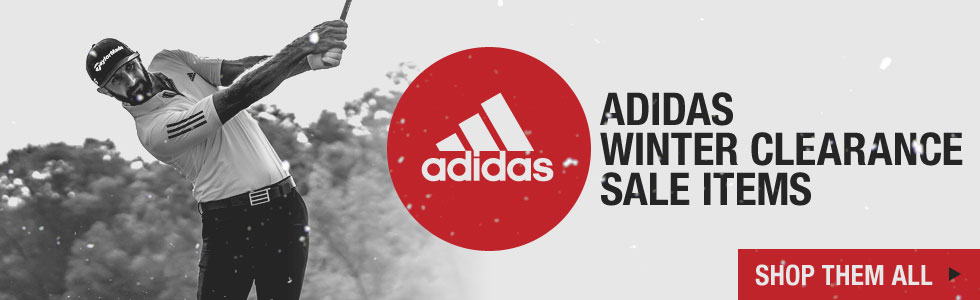 The Winter Clearance Sale Starts Now at Golf Locker - Shop All Adidas Styles