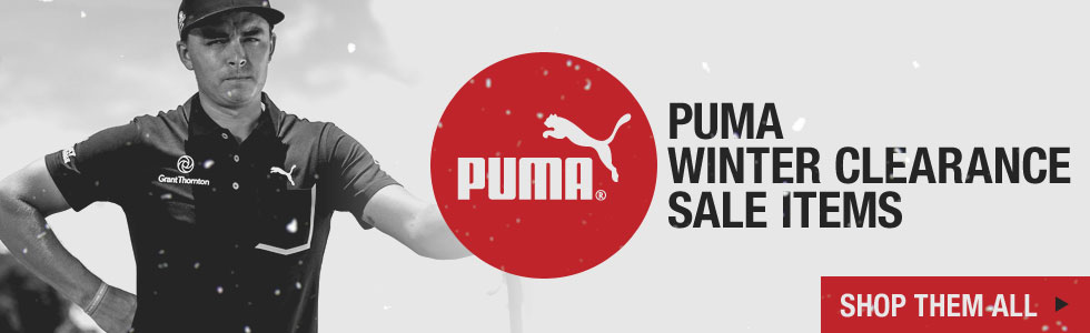 The Winter Clearance Sale Starts Now at Golf Locker - Shop All Puma Styles