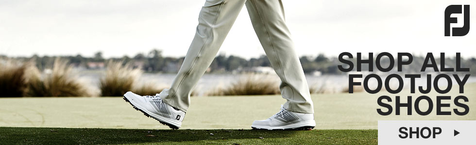 Shop All FJ Golf Shoes