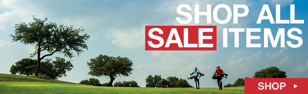 Shop All Sale Items at Golf Locker