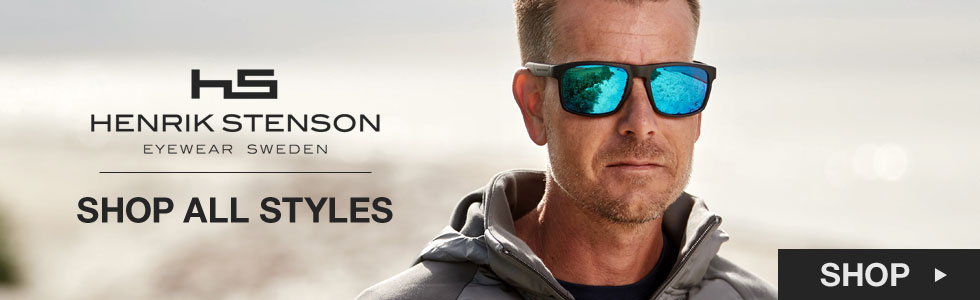 Shop All Henrik Stenson Sunglasses at Golf Locker