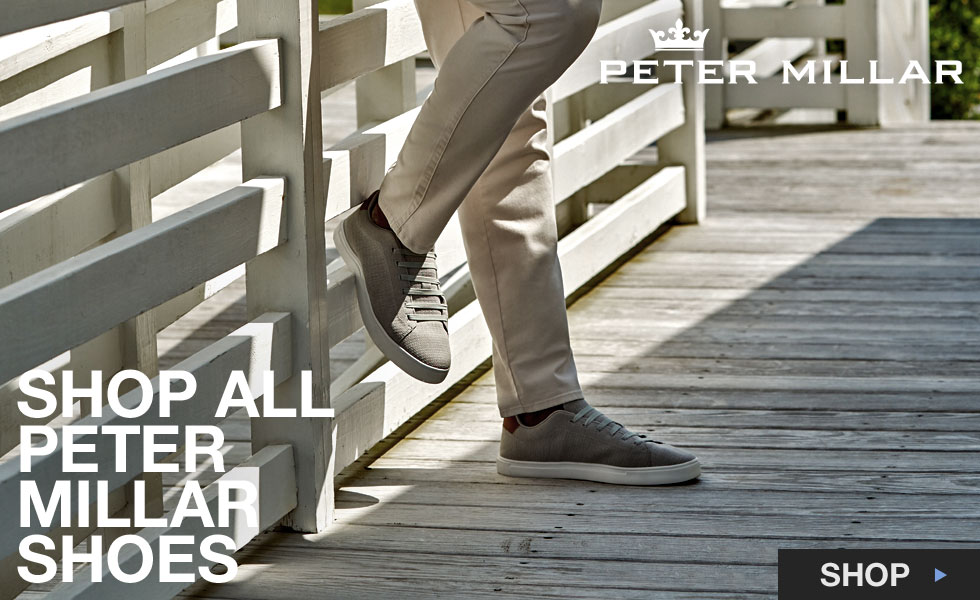 Shop All Peter Millar Golf Shoes