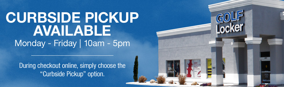 Curbside Pickup for Online Orders is Still  Available