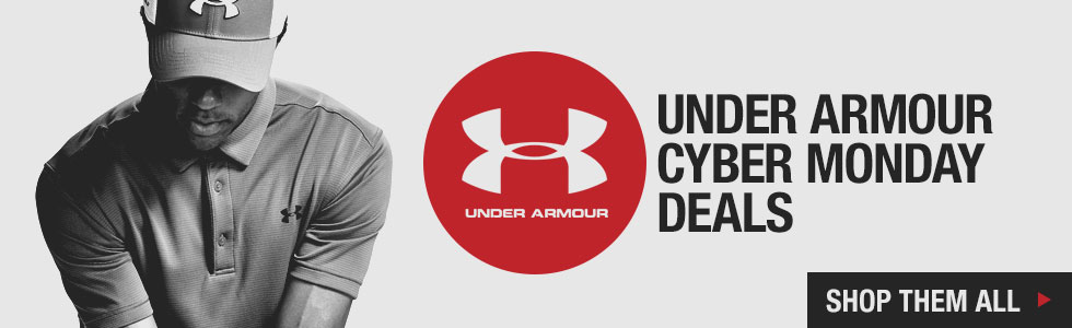 Cyber Monday Specials - Shop All Deals from Under Armour