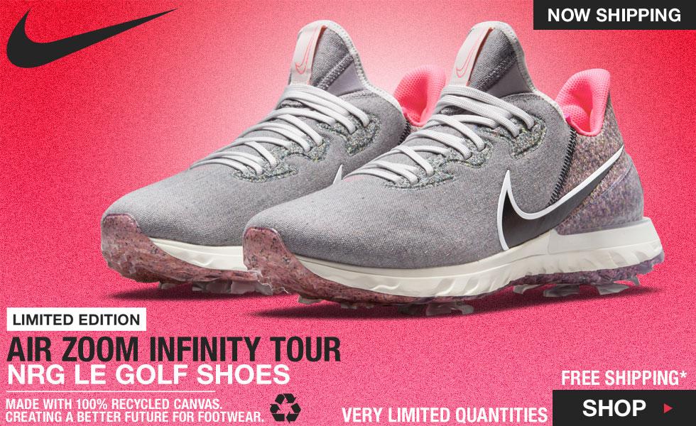 New Nike Air Max 90 G NRG LE Shoes at Golf Locker