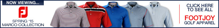 Now Viewing FJ Spring 2015 Marco Collection Golf Apparel