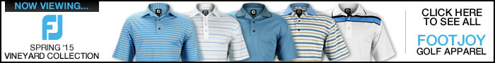 Now Viewing FJ Spring 2015 Vineyard Collection Golf Apparel