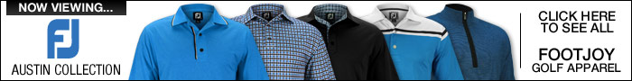 FJ Fall 2015 Austin Golf Apparel Collection