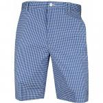 FootJoy Seersucker Check Golf Shorts - Previous Season Style