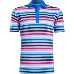 G/Fore Favourite Stripe Golf Shirts
