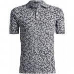 G/Fore Abstract Floral Golf Shirts