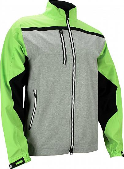FootJoy DryJoys Tour XP Golf Rain Jackets - FJ Tour Logo Available - Previous Season Style