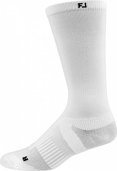 FootJoy FJ Tour Compression Hi-Crew Women's Golf Socks - Single Pairs