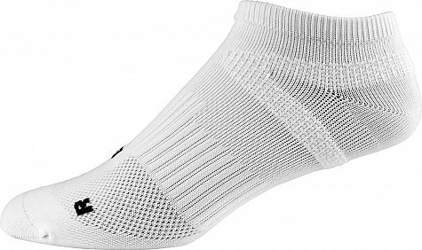 FootJoy Tour Compression Low Cut Golf Socks - Single Pairs