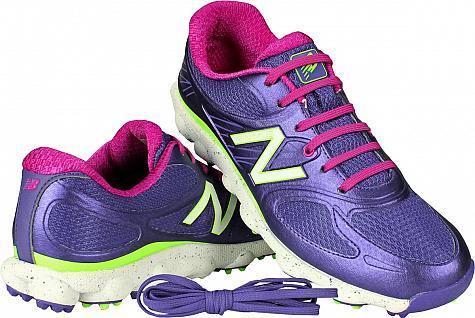 New Balance NBGW1001 Minimus Women s Spikeless Golf Shoes - CLEARANCE 9800c8d5efa