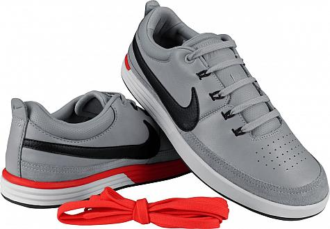new product 5fa86 0f663 ... Nike Lunar Waverly Spikeless Golf Shoes - ON SALE!