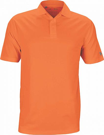 Under Armour Performance Golf Shirts