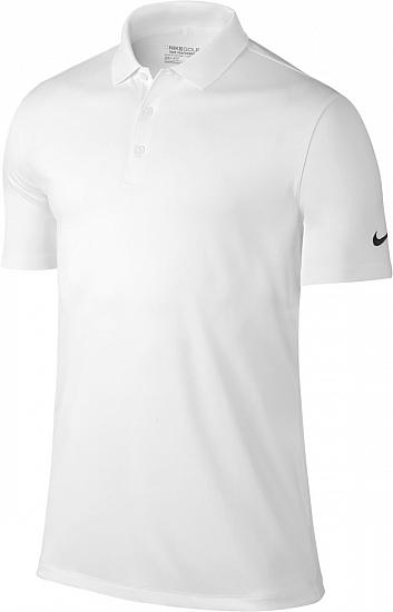 Nike Dri-FIT Victory Golf Shirts - Previous Season Style