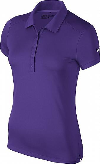 78d32590f67c Nike Women s Dri-FIT Victory Golf Shirts - CLOSEOUTS