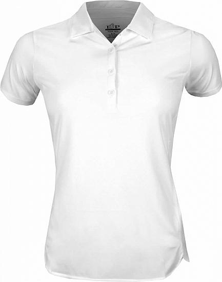 EP Pro Women's Tour-Tech Golf Shirts - ON SALE