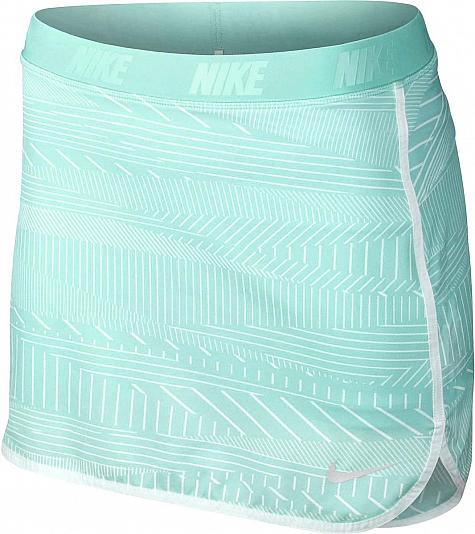 Nike Women's Dri-FIT Flip Print Golf Skorts - Previous Season Style