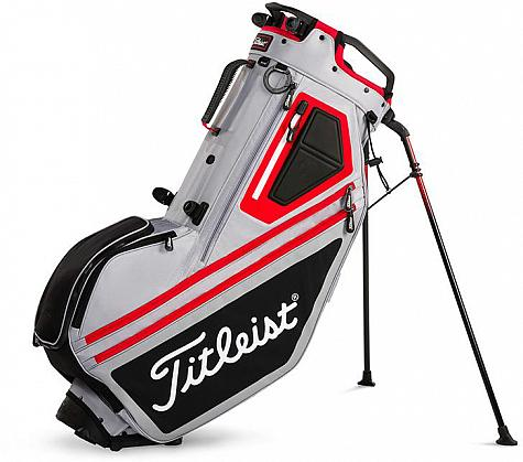Golf Bags For Sale >> Titleist Players 14 Way Stand Golf Bags
