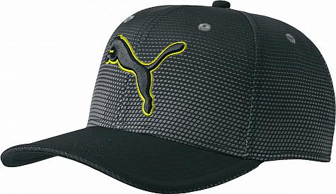 b600b4df187236 Puma #GoTime Snapback Adjustable Golf Hats - ON SALE