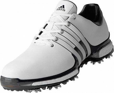Acera bestia labio  Adidas Tour 360 Boost 2.0 Golf Shoes - On Sale