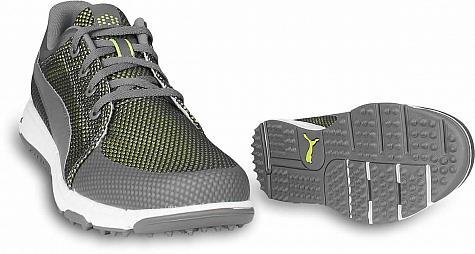 a3e7d2938967ee Puma Grip Sport Tech Spikeless Golf Shoes - ON SALE
