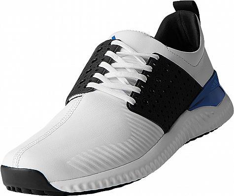 f1d9d580f1485 Adidas Adicross Bounce Spikeless Golf Shoes - ON SALE