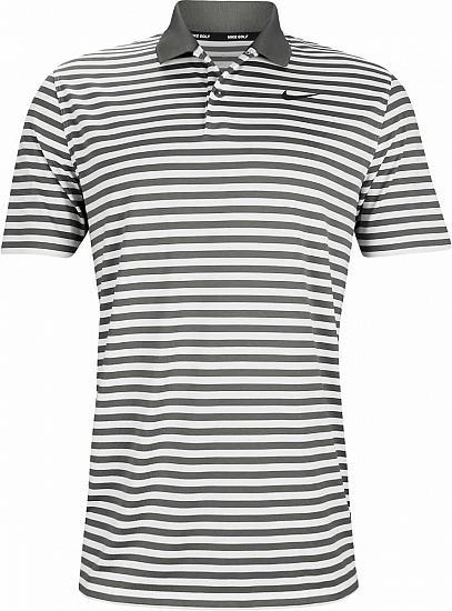more photos edb45 e356c Nike Dri-FIT Victory Stripe Golf Shirts - ON SALE