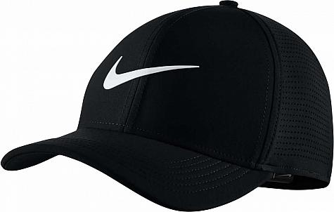 74619dbd Nike Aerobill Classic 99 Performance Flex Fit Golf Hats