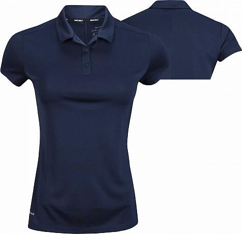 fa07937a Nike Women's Dri-FIT Victory Golf Shirts