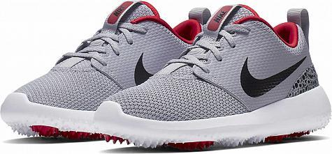 best service dfc47 43a0d Nike Roshe G Junior Spikeless Golf Shoes