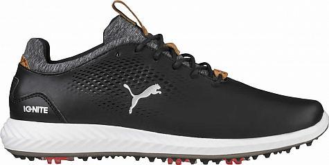Puma Ignite PwrAdapt Junior Golf Shoes
