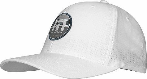 best sneakers 66935 42eb8 ... inexpensive travis mathew septor flex fit golf hats 04503 e3a7e