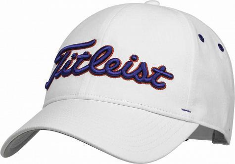 Titleist Seersucker Adjustable Golf Hats - ON SALE 0784aba893f