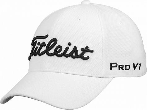 Titleist Tour Elite Flex Fit Golf Hats ef7e26fa778e